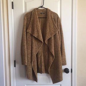 Long cardigan size L